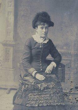 Betsey Clark <I>Law</I> Montray
