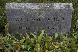"William ""Billy"" Wood, Jr"