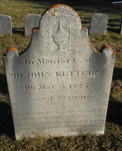 John Kettelle