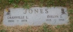 Evelyn Z. Jones