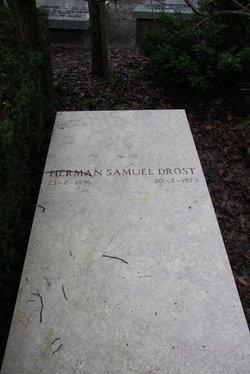 Herman Samuel Drost