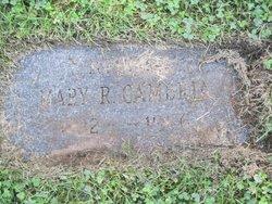 Mary R Cambria
