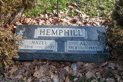 """Homer """"Al"""" Hemphill"""