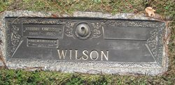 William Carleton Wilson, Sr