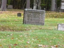 Hervey Treat Potter