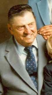 George William Gattis