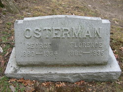 Florence Osterman