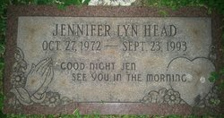 Jennifer Lyn Head