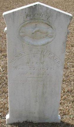 Henry H. Shepard