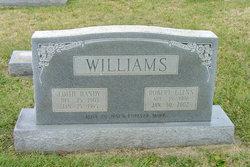 Robert Glenn Williams