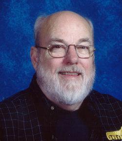 """Robert Mitchell """"Mitch"""" Wilson"""