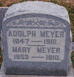 Adolph Meyer
