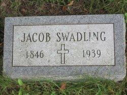 Jacob K. Swadling