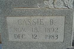 Cassie B Lovin