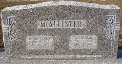 James Curtis McAllister