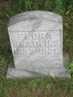 """Florence """"Flora"""" <I>Bullis</I> Swadling"""