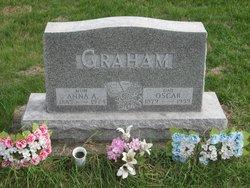 Anna Adeline <I>Loughry</I> Graham