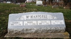 "Donald Robert ""Bobby"" McManigell"