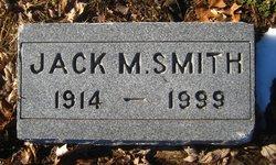 Jack M Smith