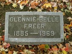 Glennie Belle Freer