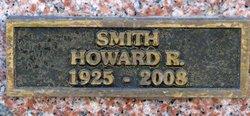 Howard R Smith