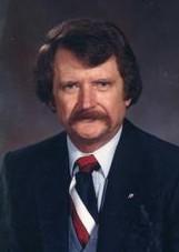 Lewis Ray Hartman, Jr