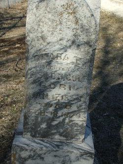 Clara E. Cole