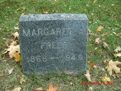 Margaret A. Freer