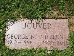 George N. Jouver
