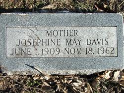Josephine May Davis