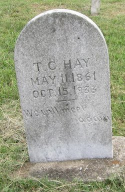 T. C. Hay