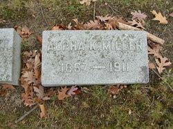 Alpha K. Miller