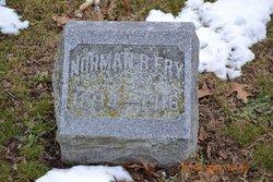 Norman B. Fry