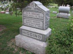 Craton R. Higgins