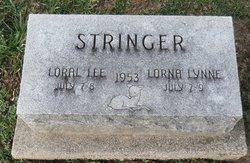 Loral Lee Stringer