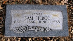 Sam Pierce