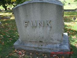 Ellen Amanda <I>Ritter</I> Funk