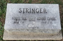 Lorna Lynne Stringer