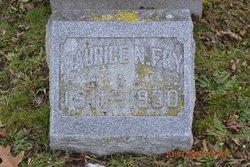 Maurice N. Fry