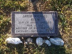 Jared Michael Kelm