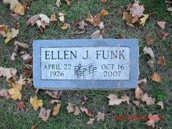 Ellen J. Funk