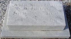 Gladys Hazel <I>Turner</I> McCutcheon