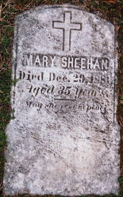 Mary Sheehan