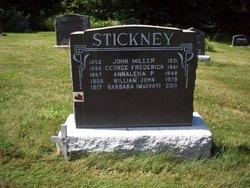 John Miller Stickney