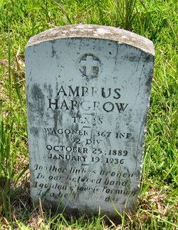 Ambrus Ambouse Hargrow