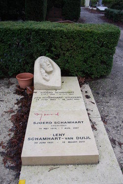 Sjoerd Schamhart