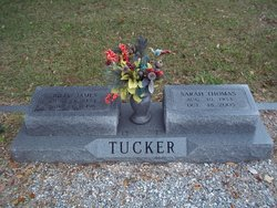 "Billy James ""Bill"" Tucker, Sr"