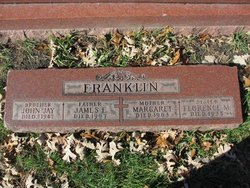 Florence M Franklin