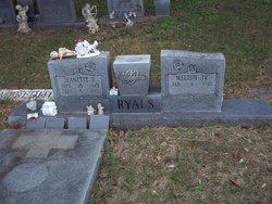 Melton Ryals, Jr