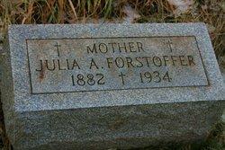 Julia A. Forstoffer